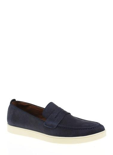 Let'z Ayakkabı Lacivert